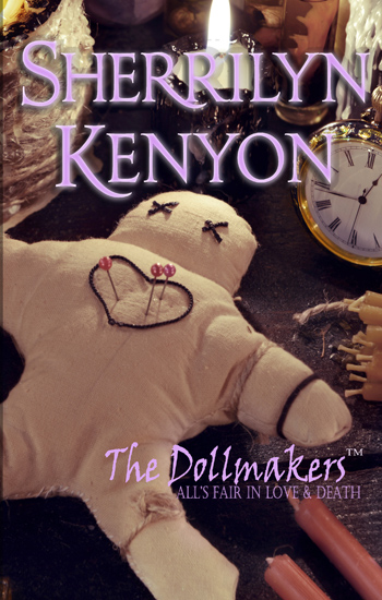 The Dollmakers